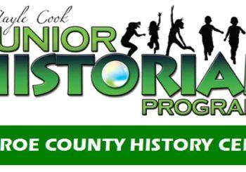 Jr. Historian Camps