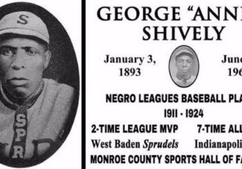 Monroe County African American Sports History